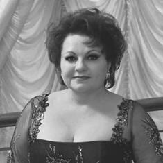 Elena Pankratova. Foto: Vitaly Zapryagaev