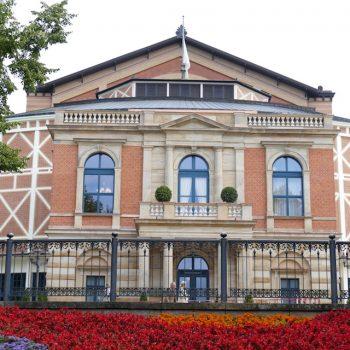 Es bleibt, wie es ist bei den Bayreuther Festspielen. Der Mietvertrag für das Festspielhaus Bayreuth hat nur einen Formfehler. © R. Ehm-Klier, festspieleblog.de