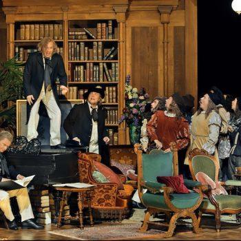 Meistersinger, Festspiele Bayreuth