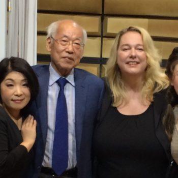 Gelungene Vorstellung der Kinderoper der Bayreuther Festspiele in Tokio im März 2019