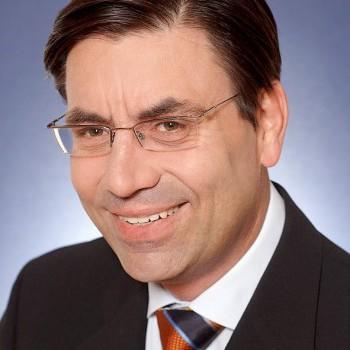 Dr. Sven Friedrich, Direktor des Richard-Wagner-Museums, Bayreuth