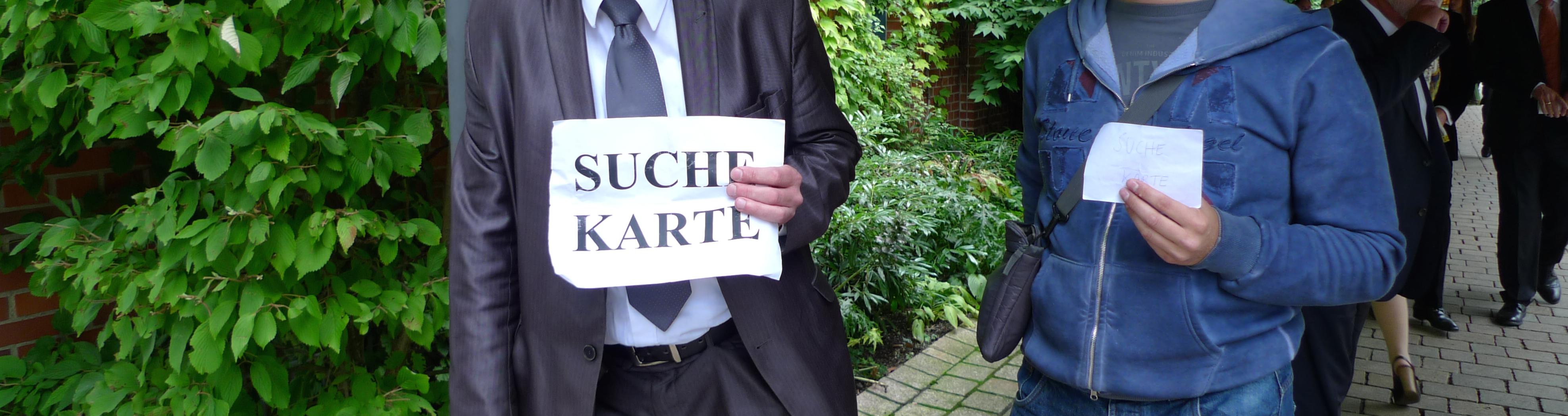 Die Chance auf eine Karte bei den Bayreuther Festspielen steigt 2015: Dann kommt die Hälfte des verfügbaren Kontingents in den Online-Verkauf. (Foto: ek)