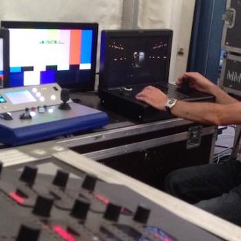 Markus Spona, ausführender Produzent. © R. Ehm-Klier/festspieleblog.de