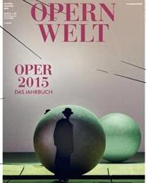"""Jahrbuch der """"Opernwelt"""""""