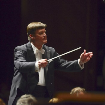 Thielemann-Ring 2018 in Dresden