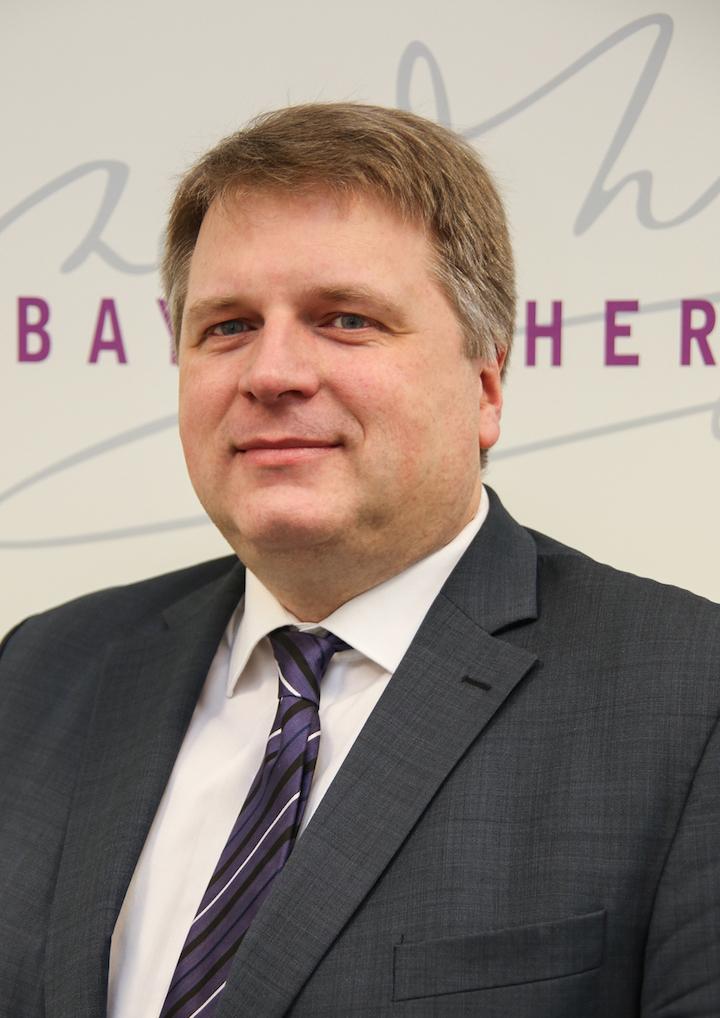 Holger von Berg, Bayreuther Festspiele.