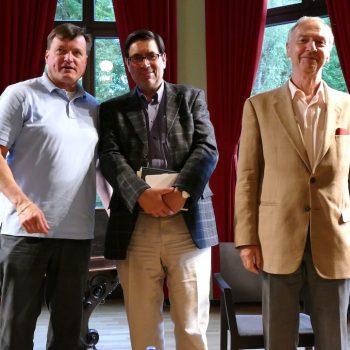 Thielemann, Friedrich, Drüner