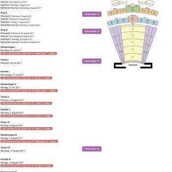 Online-Tickets im Festspielshop