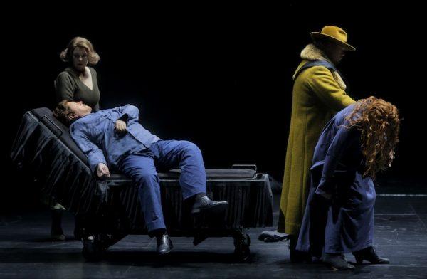 Tristan und Isolde 2017, Schlussszene