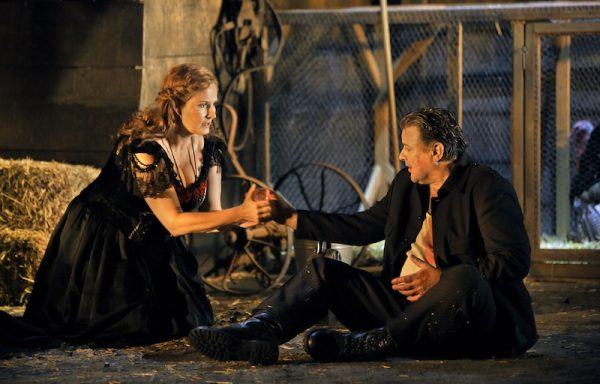 Walküre, 24. August 2017, Bayreuther Festspiele, Ring des Nibelungen