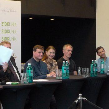 Präsentation der Bayreuther Festspiele 2018 und 2018 am 24. Juli 2018.