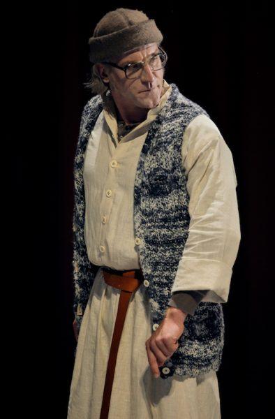 Parsifal bei den Bayreuther Festspielen 2018. Gesehen: 1. August 2018, Parsifal II