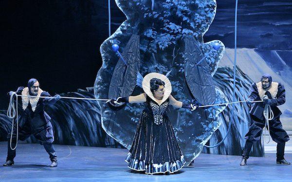 Beitragsbild Lohengrin, Premiere Bayreuther Festspiele 2019