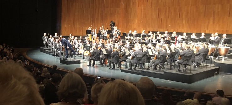 Salzburger Festspiele 2020: Wiener Philharmoniker und Christian Thielemann am 22. August 2020